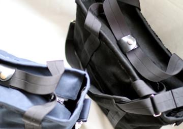 JAPONICA × API custom Bag